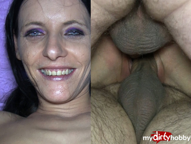 Jenny submissive completed the hole